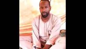 Olivier Dubois, el periodista secuestrado en Mali.