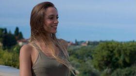 Luana D'Orazio, la joven que ha muerto en Prato absorbida por una máquina tejedora.