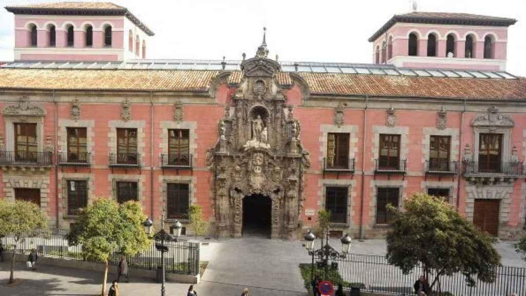 Museo Historia Madrid