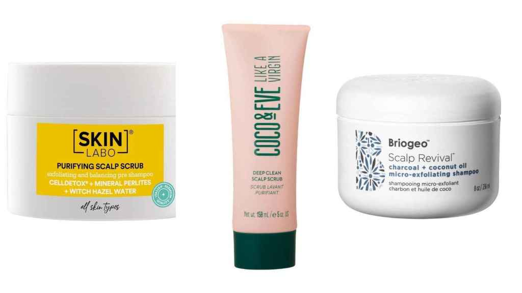Hair scrubs have become an essential element to have healthy hair.