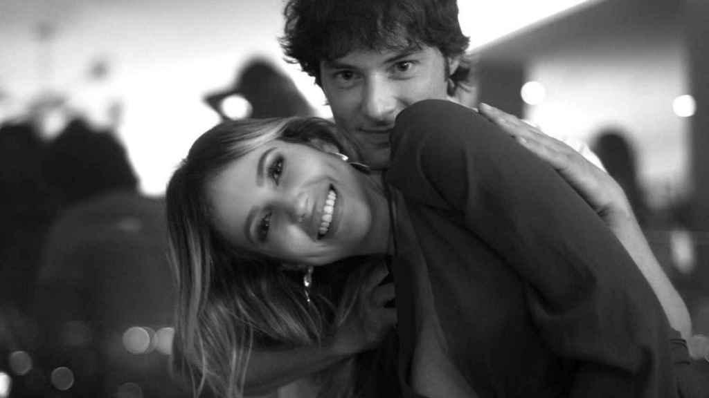 Rebecca está tan feliz en su noviazgo con Jordi que no puede evitar compartir en sus redes sus momentos más especiales juntos.