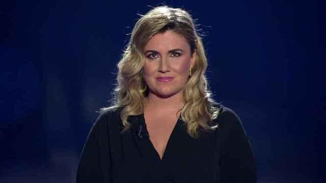 """La advertencia de Carlota Corredera a Antonio David: """"Sabe muy bien la que se le avecina"""""""