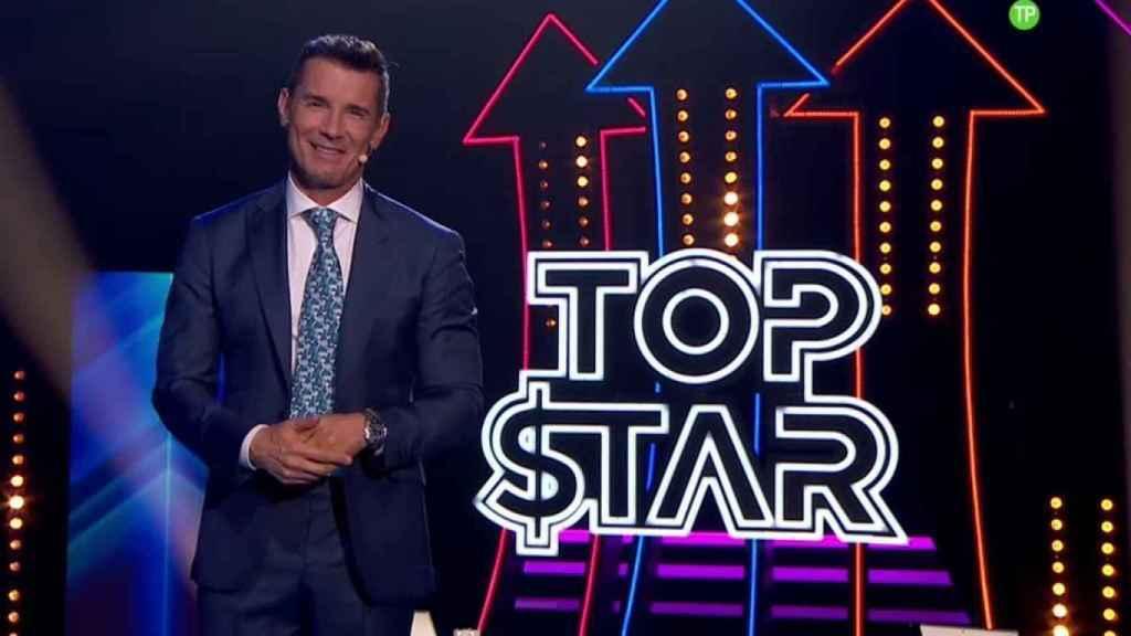 ¿Cuál es la mecánica de 'Top Star', el nuevo talent de Telecinco con Isabel Pantoja?