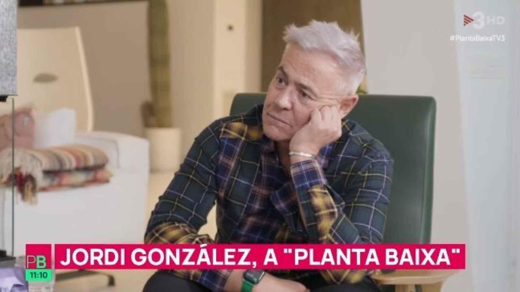 Jordi González también ha asegurado que tiene un don para detectar embarazos.