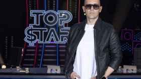 Sabor a Eurovisión en la primera gala de 'Top Star', el nuevo talent de Telecinco