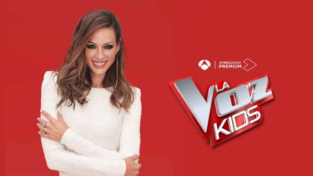 Eva González volverá a estar al frente de 'La Voz Kids'.