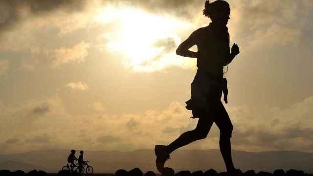 El ejercicio está fuertemente ligado a la ausencia de depresión.