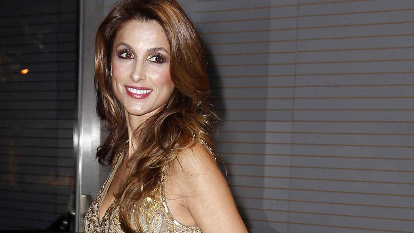 Paloma Cuevas, en una imagen de archivo.