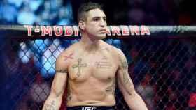 Diego Sánchez, luchador de la UFC