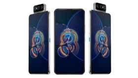 El ASUS Zenfone 8 Flip