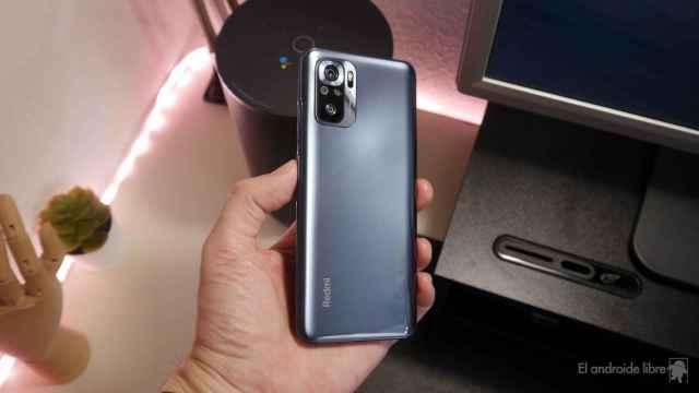 Redmi Note 10S, análisis: su mayor problema es Xiaomi