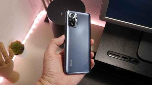 Análisis Xiaomi Redmi Note 10S