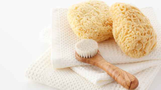 Esponjas vegetales y naturales para la ducha: descubre sus beneficios