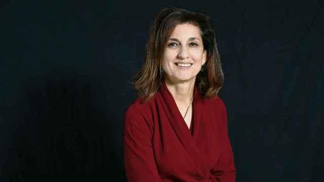 Ana Polanco, presidenta de la Asociación Española de Bioempresas en España (AseBio).)