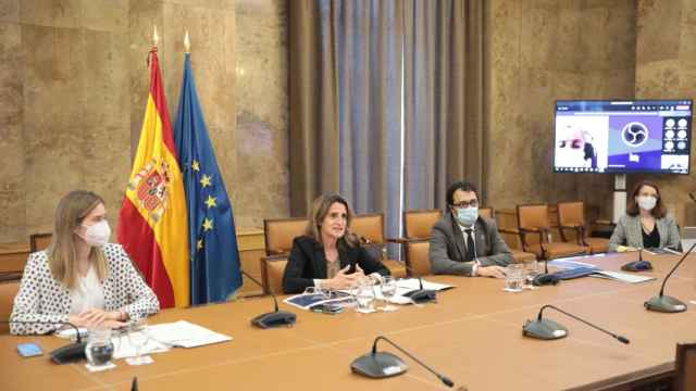 La 'Transición Verde' en España se llevará el 40% de los fondos europeos, más de 28.000 millones