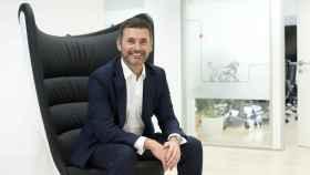 Nuno Bras, director general de Leo Pharma Iberia.