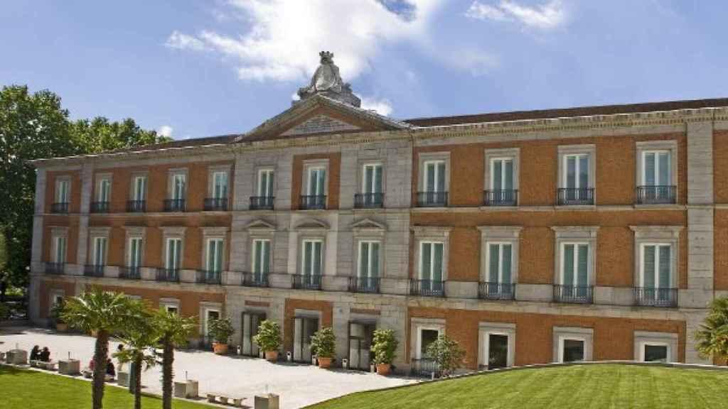 Ruta por los mejores museos de Madrid