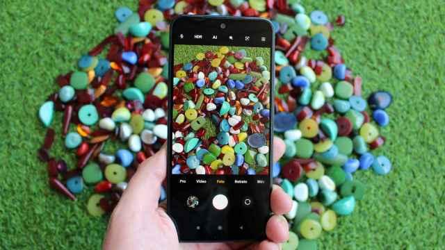 Probamos las cámaras del Xiaomi Redmi Note 10S