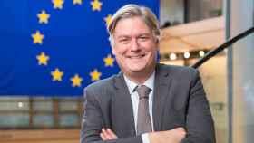 Antonio López-Istúriz White, secretario general del Partido Popular Europeo.