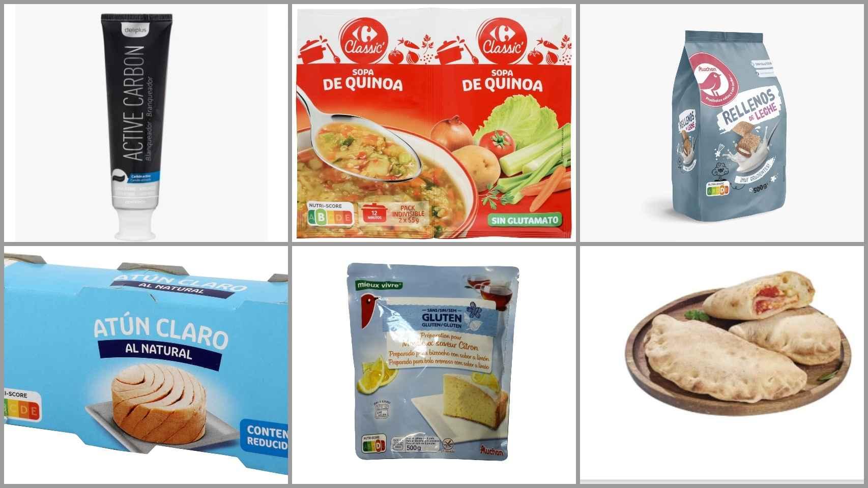 25 novedades de los supermercados