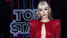 'Top Star', la consagración de Danna Paola en la televisión española tras 'Élite'