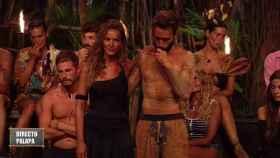 'Supervivientes' lidera la noche del jueves