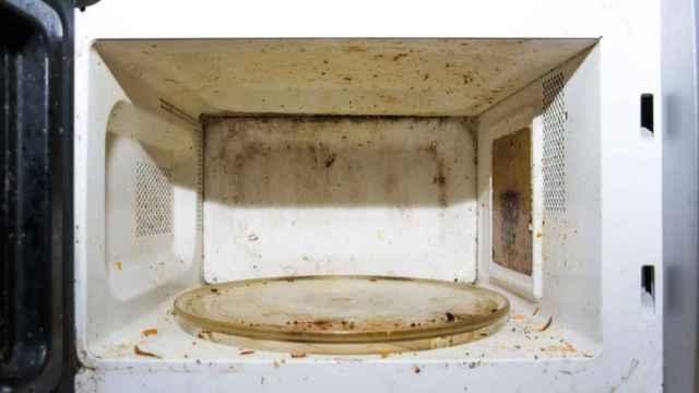 Así puedes limpiar tu microondas sin productos químicos que dañen tu salud.