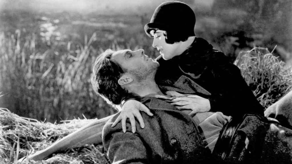 'Amanecer', un clásico inolvidable de Murnau.