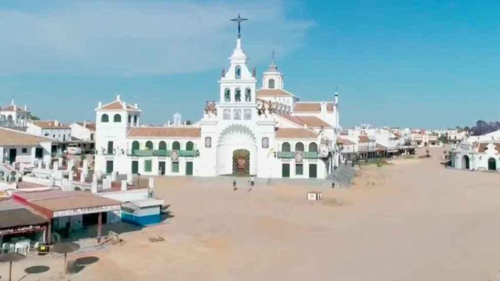 El Rocío (Huelva).