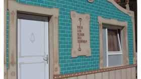 Campaña municipal 'Vivir en el centro' de Alcoy.