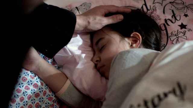 Avance en fotos de 'Mi hija': Öykü pierde la memoria a causa de la enfermedad