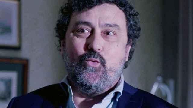 Paco Tous vuelve a interpretar a Paco Miranda en la recordada serie de Antena 3.