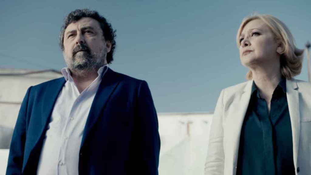 En la nueva temporada, Paco Miranda compartirá jefatura con Dolores Urbizu.