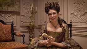 Quién es Marina Gatell, la actriz que concursa como invitada en 'Pasapalabra'