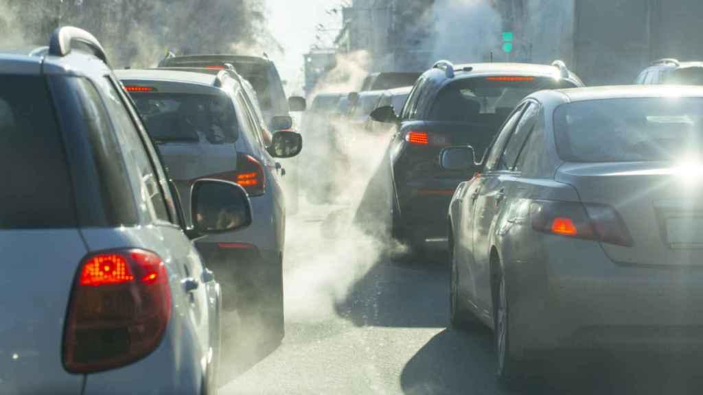 Siete millones de personas mueren cada año en todo el mundo por culpa de la contaminación atmosférica.