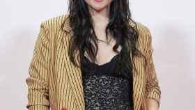 La cantante Rosa López en una imagen de sus redes sociales.