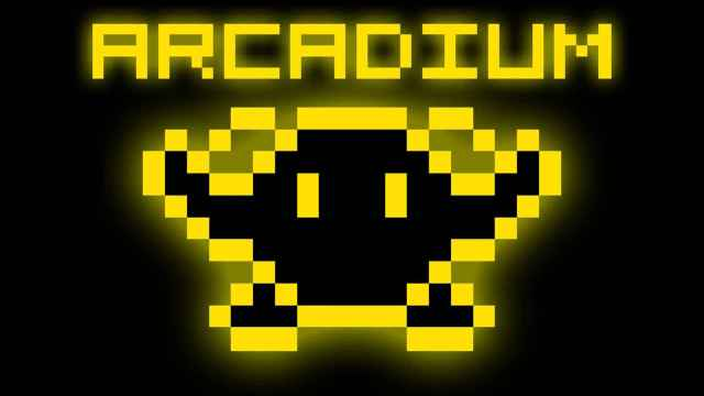 Arcadium Space War