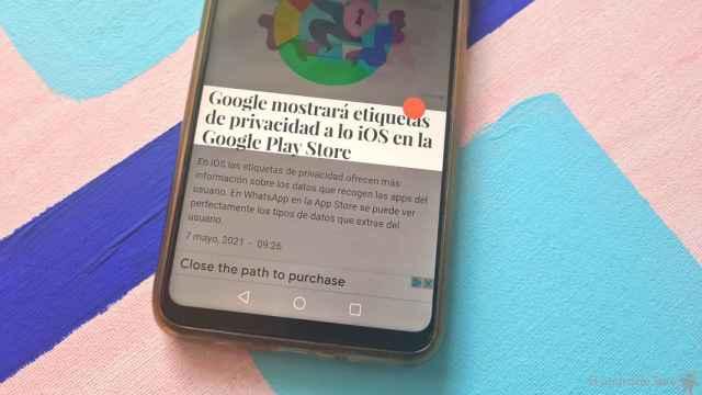 Privacy Overlay: una app para evitar que otros miren tu pantalla