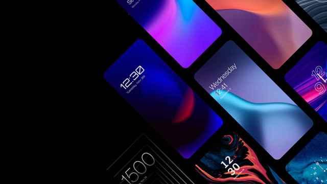 OnePlus estrenará aplicacion de Temas en la próxima actulización de Android