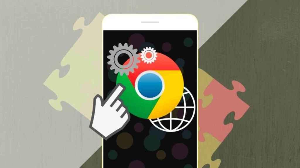 Cómo activar el panel de previsualización de Google Chrome