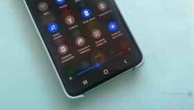 Cómo activar el protector de vista de One UI 3.1 de Samsung