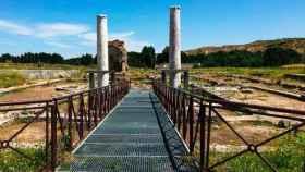 Este sábado es un magnífico día para visitar la Villa romana de Carranque (Toledo)