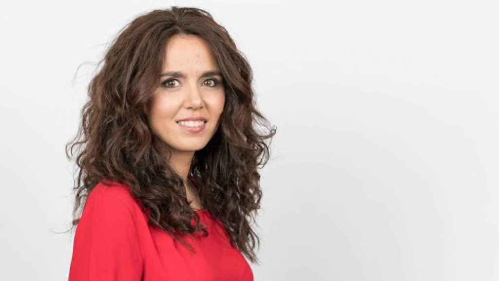 Mónica Carazo, dirigente del PSM-PSOE.
