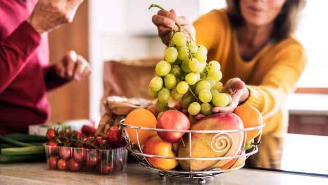 Decora y ordena tu hogar con estos fruteros originales y baratos de Amazon