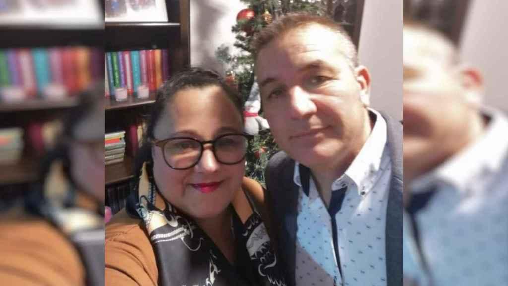 Rocío y Francisco, afectados por el impuesto de sucesiones.