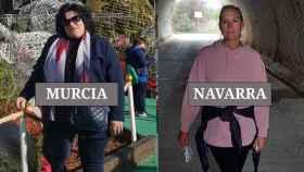 Los gordos son de Murcia y los flacos, de Navarra: el mapa del peso en España sorprende y sus razones