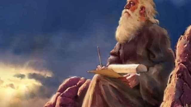 San Isaías, profeta.