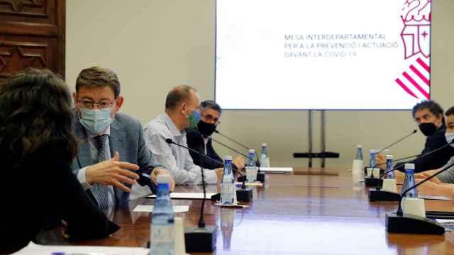 Estas son las nuevas medidas de Sanidad a partir del 9 de mayo en la Comunidad Valenciana