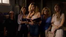 Mediaset relega 'Señoras del (h)AMPA' al late night de Cuatro