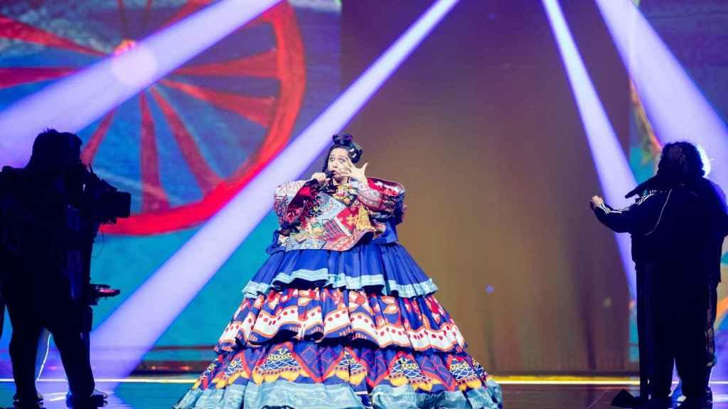 En vídeo: así ha sido la primera jornada de ensayos de Eurovisión 2021